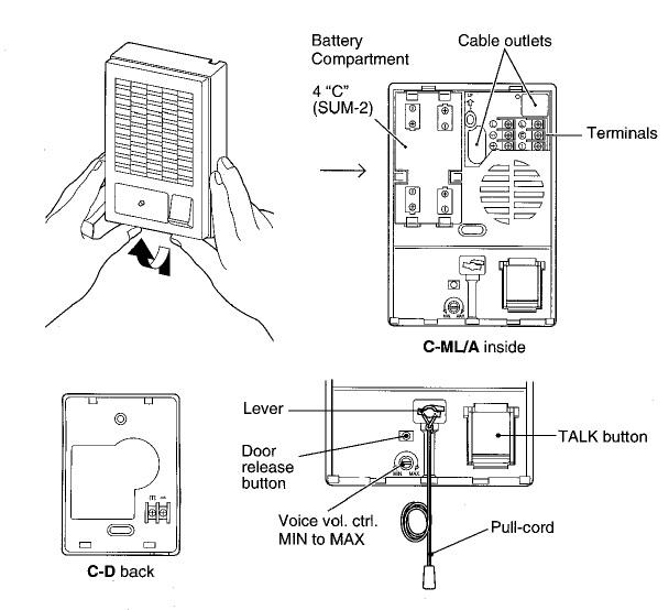 broan door chimes wiring diagram  sterling acterra fuse box