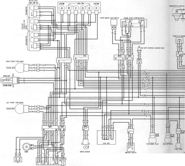 Honda Hornet Wiring Diagram 2010 Audi A8 Engine Diagram -  vww.terukie.mastershop24.deBegeboy Schematics Wiring Diagram