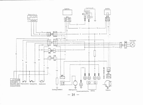 New Holland Tc30 Wiring Diagram