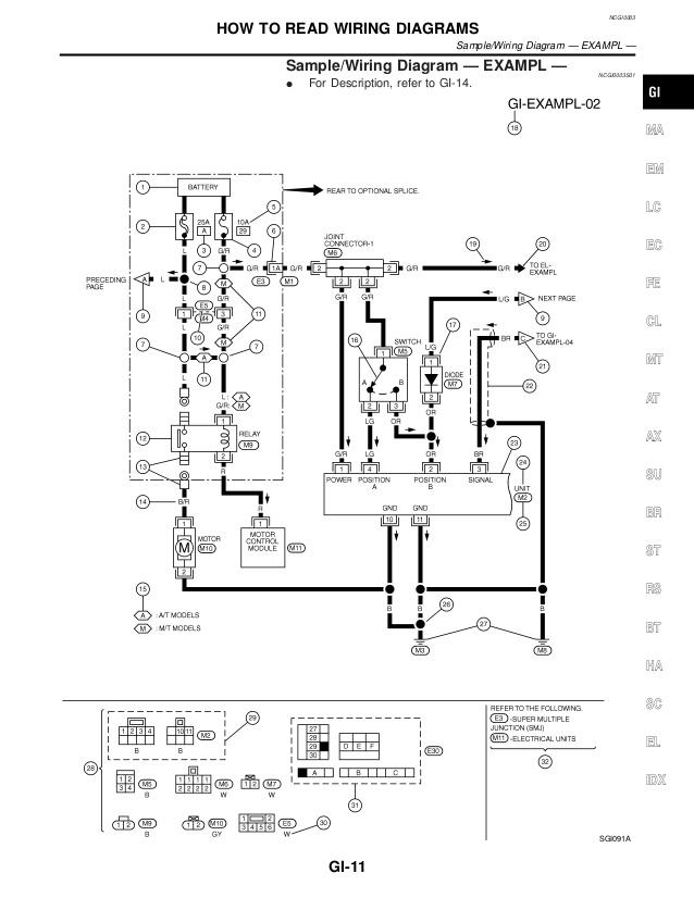 MA_2318] Wiring Diagram On Infiniti G20 Radio Wiring Diagram Likewise  Nissan Download DiagramNnigh Benkeme Mohammedshrine Librar Wiring 101