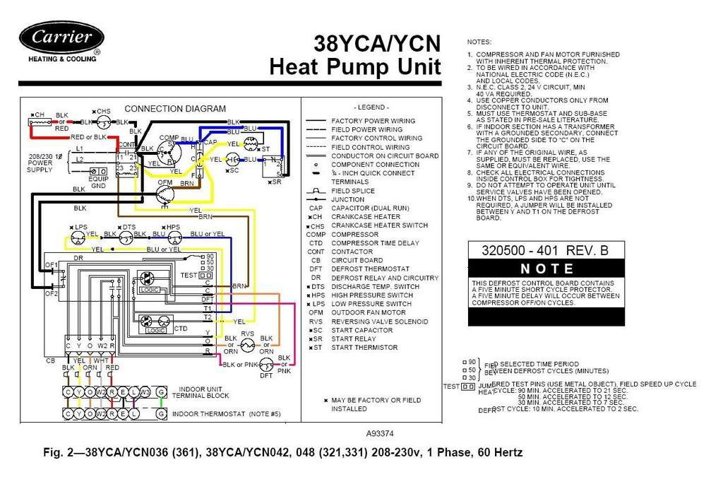 carrier compressor wiring diagram  2003 outlander wiring