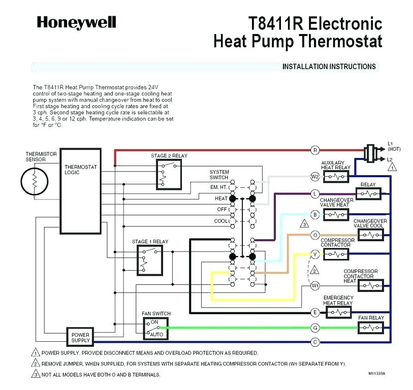 Goodman Capacitor Wiring Diagram