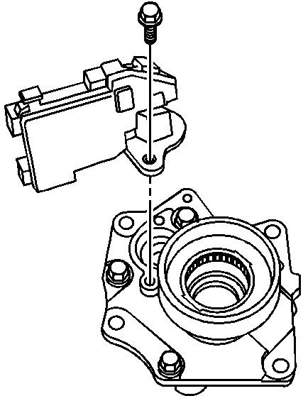 2002 Gmc Envoy Front Differential Diagram Wiring Schematic