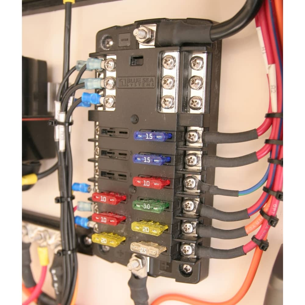 Vl 8890 Cable Main Fuse Box Schematic Wiring