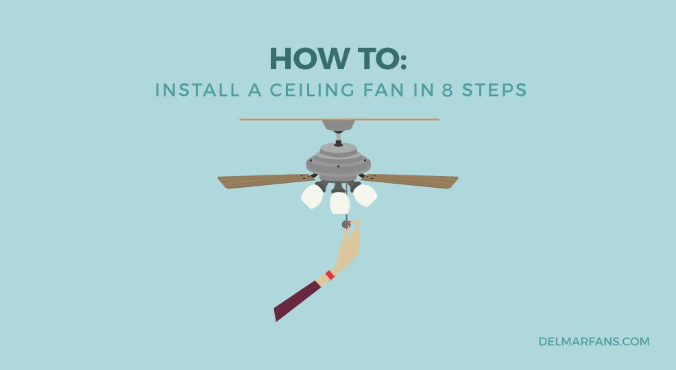Wondrous Ceiling Fan Install Guide Carbonvote Mudit Blog Wiring Cloud Ittabpendurdonanfuldomelitekicepsianuembamohammedshrineorg
