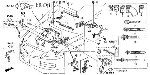 2006 Acura Tl Engine Diagram - Grand Am Fuse Box -  subaruoutback.yenpancane.jeanjaures37.fr | Acura Engine Diagram |  | Wiring Diagram Resource