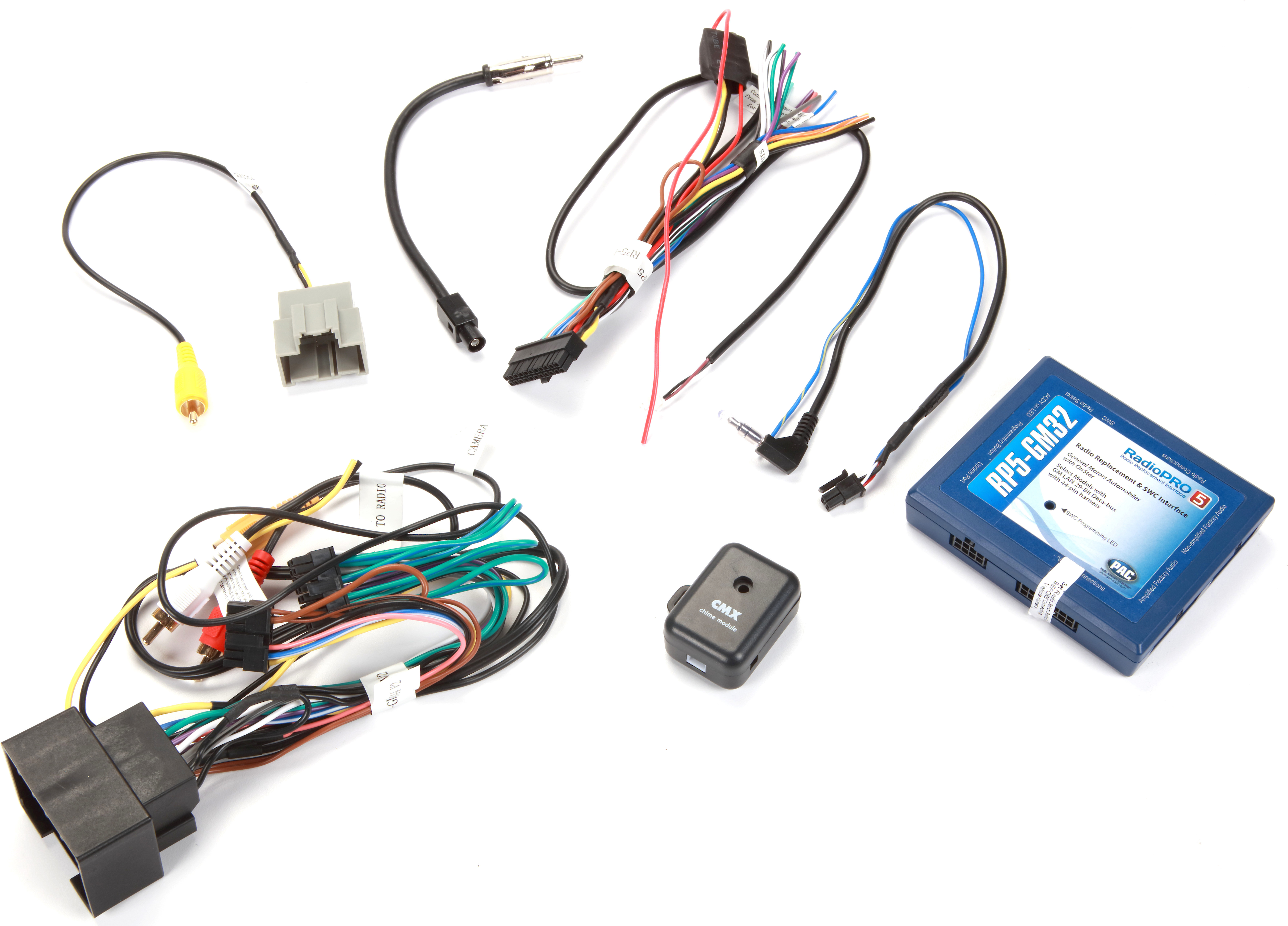 gm radio chime interface wiring diagram na 5031  audio the onstar audio is amplified using the factory  audio the onstar audio is amplified