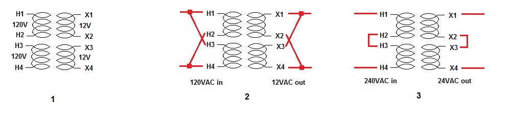 Super 240V 120V Transformer Connection Question Parallax Forums Wiring Cloud Hisonepsysticxongrecoveryedborg