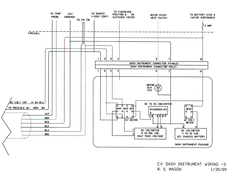 Cutler Hammer Contactor Wiring Diagram