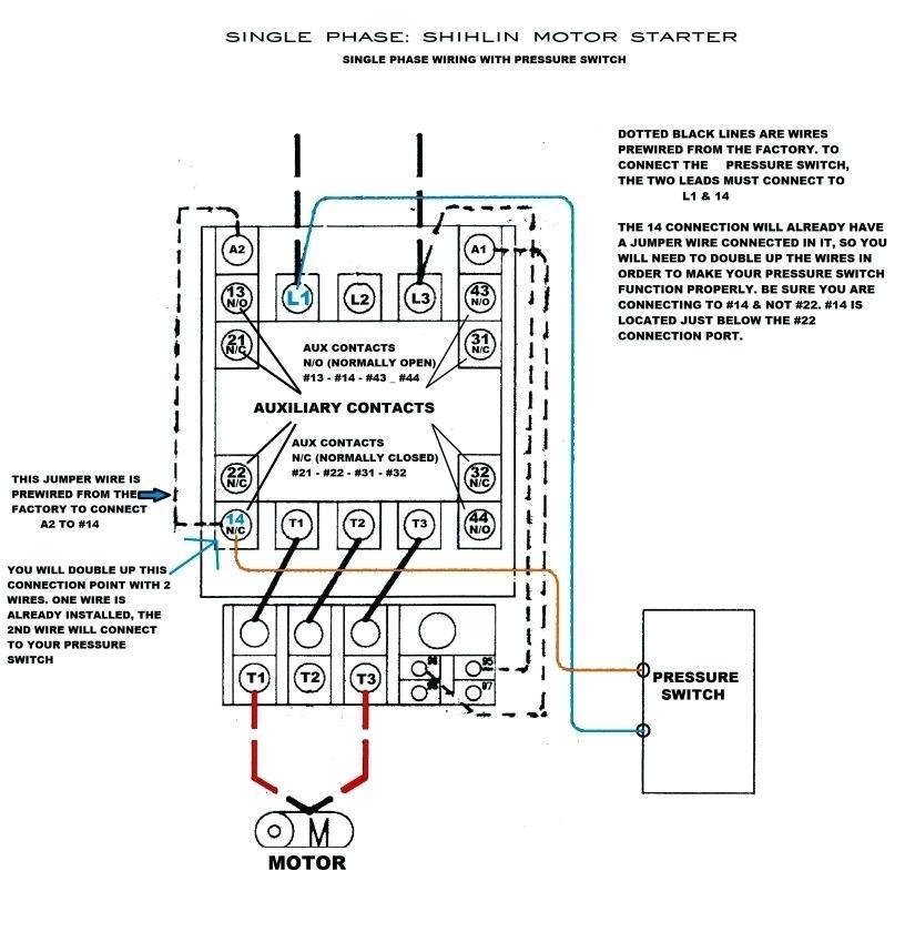 Diagram Diagram 480v Motor Starter Wiring Diagram Full Version