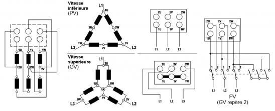 Cv 9484 3 Phase 2 Speed Motor Wiring Diagram Schematic Wiring