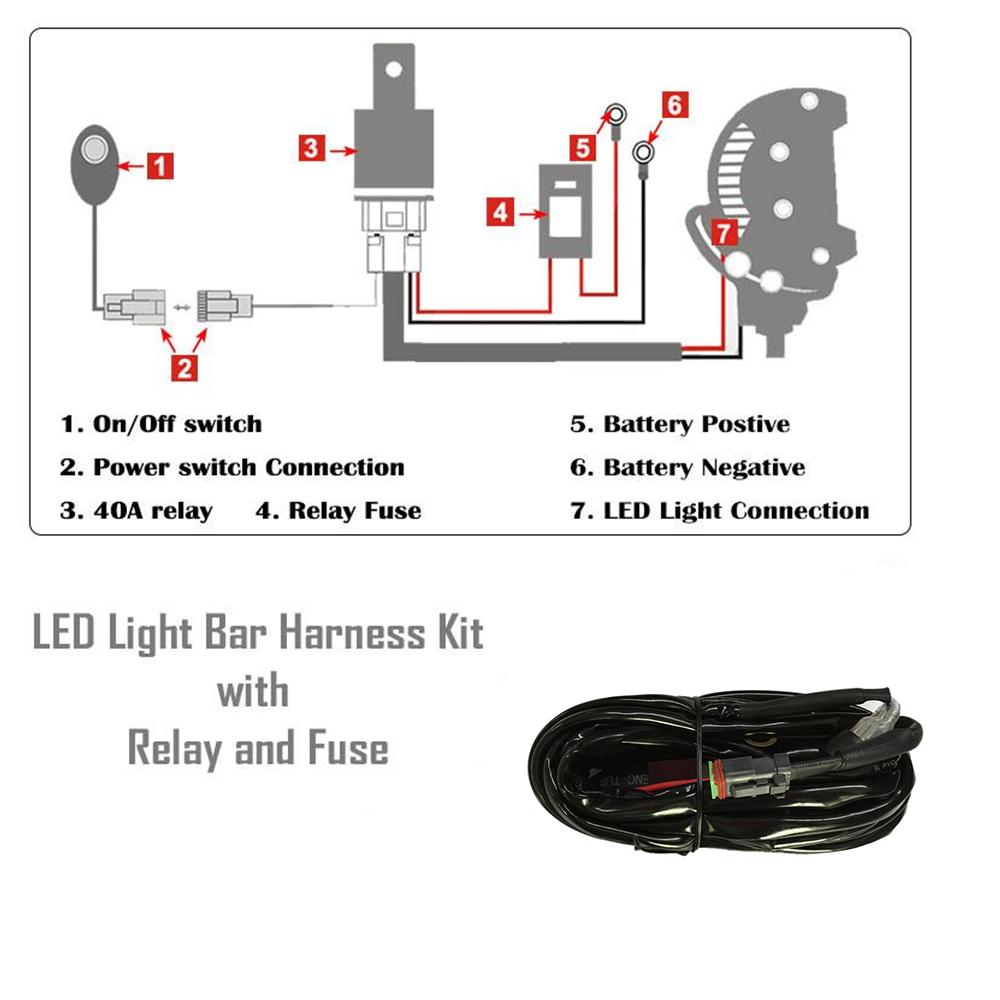 Am 3214 Kubota Work Light Wiring Diagram Schematic Wiring