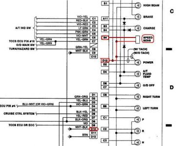 Sensational 89 Toyota Wiring Diagram Wiring Diagram Wiring Cloud Icalpermsplehendilmohammedshrineorg