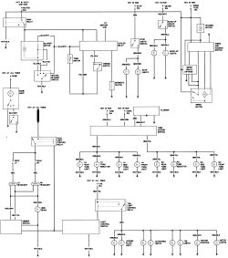 Wiring Diagram Toyota Hilux 1981 - Wiring Diagram