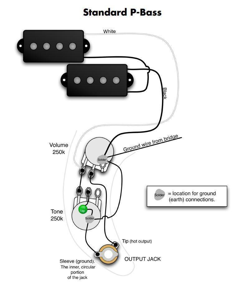 [DIAGRAM_5FD]  HZ_3245] Fender P Bass Wiring Wiring Diagram | Fender Precision Bass Wiring Diagram |  | Eumqu Embo Vish Ungo Sapebe Mohammedshrine Librar Wiring 101