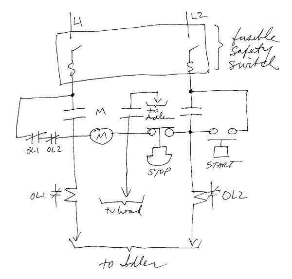 3 Wire Start Stop Switch Wiring Diagram - Circuit Diagram Relay Symbol -  source-auto5.yenpancane.jeanjaures37.fr | With Start Stop Switch Motor Wiring Diagram |  | Wiring Diagram Resource