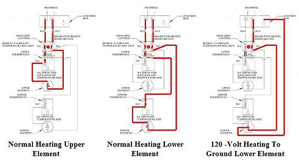 Na 8321 Water Heater Switch Wiring Diagram On Heat Pump