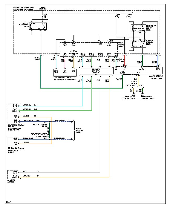 mc_8214] 2006 chrysler pacifica im looking for a fan relay wiring ... 2006 chrysler 300 wiring diagram  atolo inrebe mohammedshrine librar wiring 101