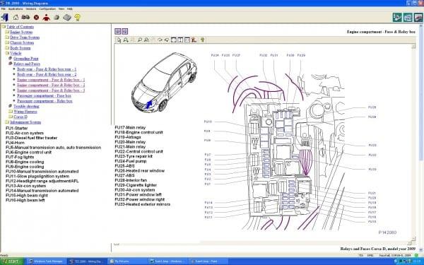 br_4523] opel corsa fuse box manual  icand garna phae mohammedshrine librar wiring 101