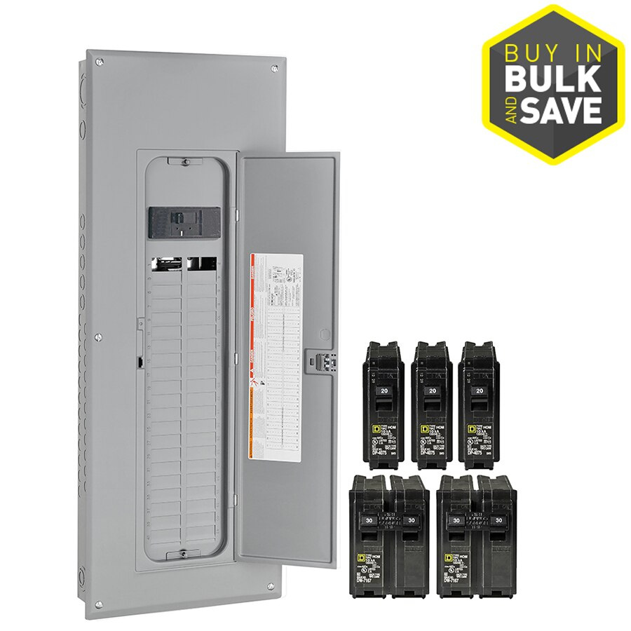 Brilliant Breaker Boxes At Lowes Com Wiring Cloud Ostrrenstrafr09Org