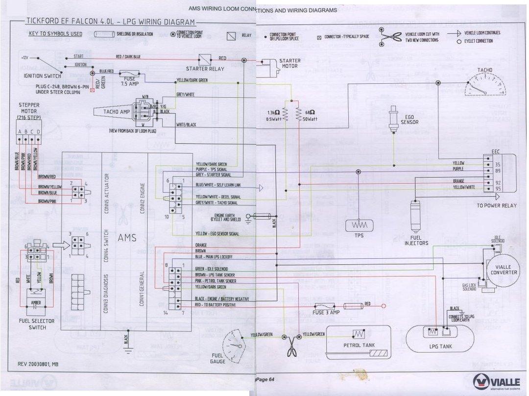 Astounding Ba Falcon Wiring Diagram Basic Electronics Wiring Diagram Wiring Cloud Gufailluminateatxorg
