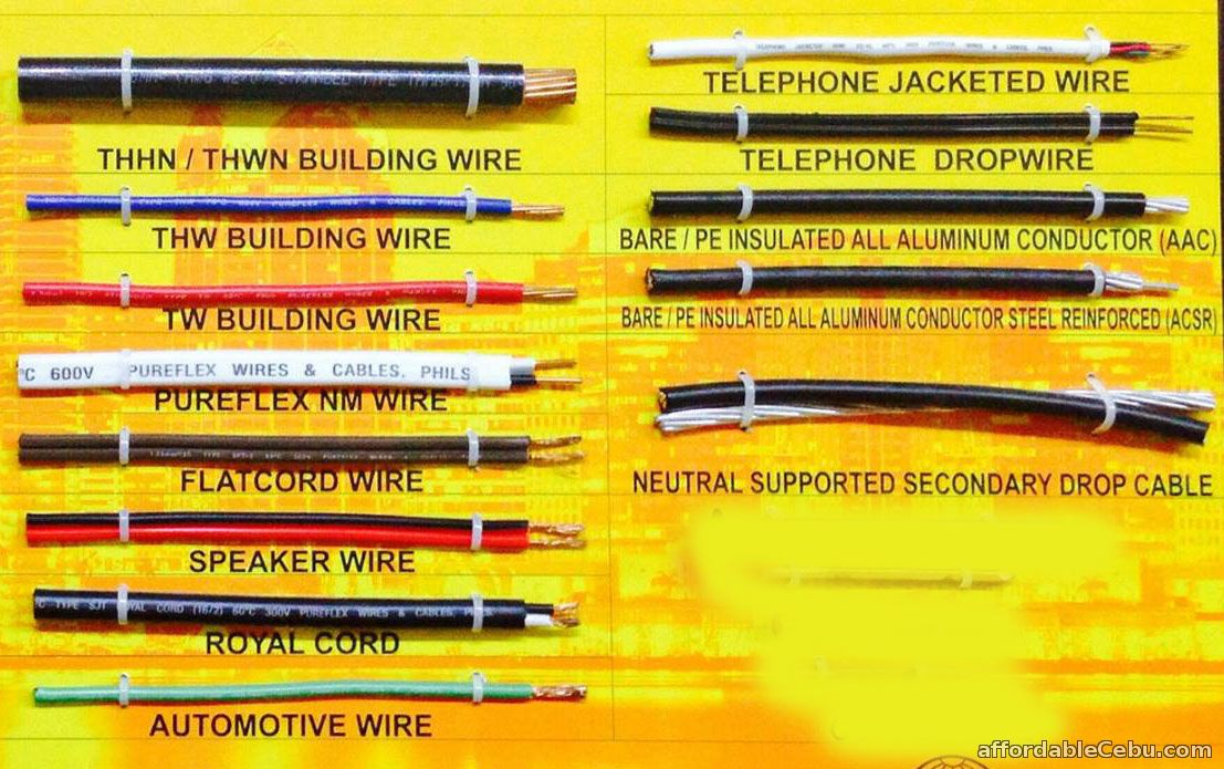 MZ_2582] Electrical Wiring And Types Schematic WiringErbug Heeve Mohammedshrine Librar Wiring 101