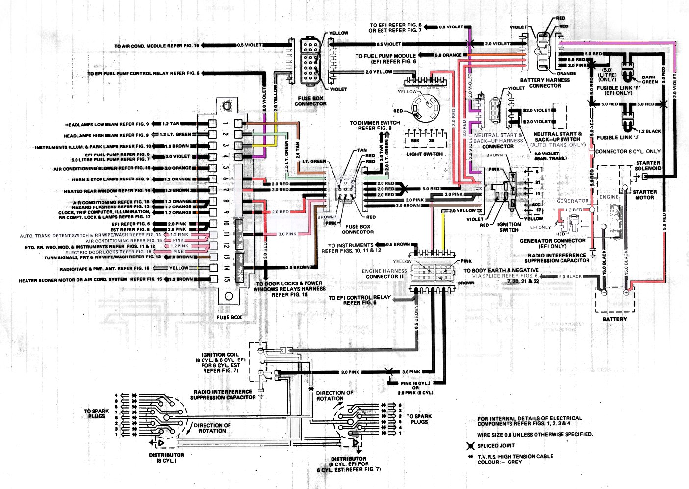 WE_3410] Holden Vt Modore Radio Wiring Vr Wiring DiagramPeted Redne Animo Isra Mohammedshrine Librar Wiring 101