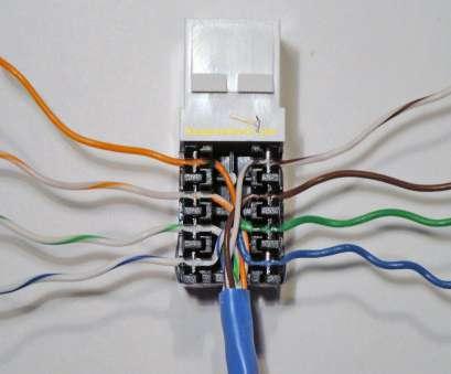 CC_7691] Wall Jack Wiring Diagram Additionally Crossover Cable Wiring  Diagram Wiring Diagram