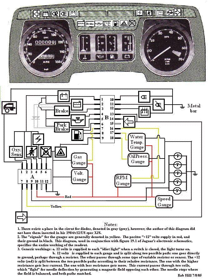 jaguar xj12 wire diagrams  ac wiring colors  fisherwire