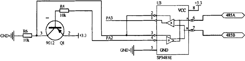 cd4787 rs 485 2wire wiring diagram wiring diagram