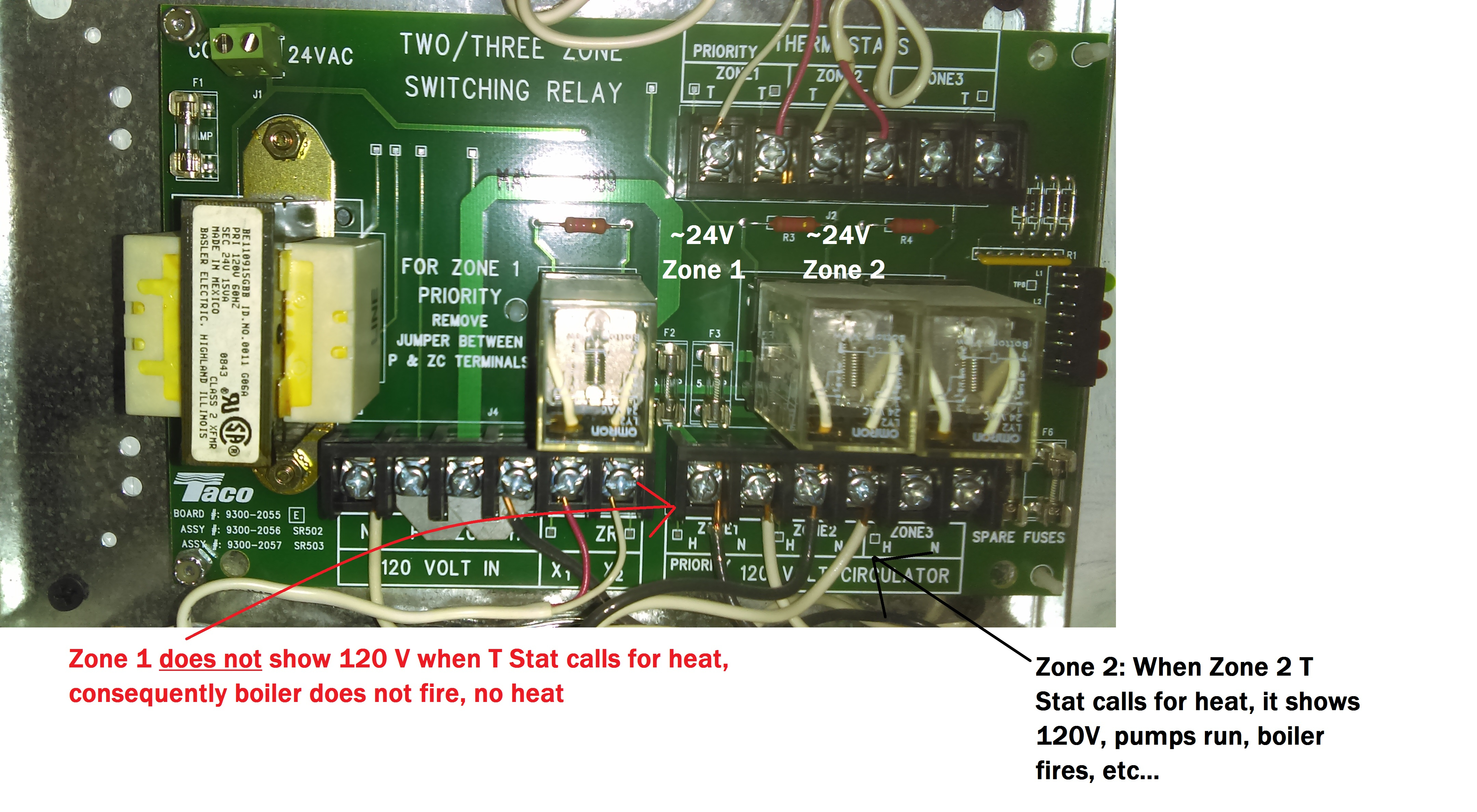 Taco Boiler Controls Wiring - The Manual Is For A Bajaj 2 Stroke for Wiring  Diagram SchematicsWiring Diagram Schematics