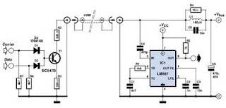 Sensational Lnb Cable Data Transceiver Circuit Rauls Diagrams Collection Wiring Cloud Dulfrecoveryedborg
