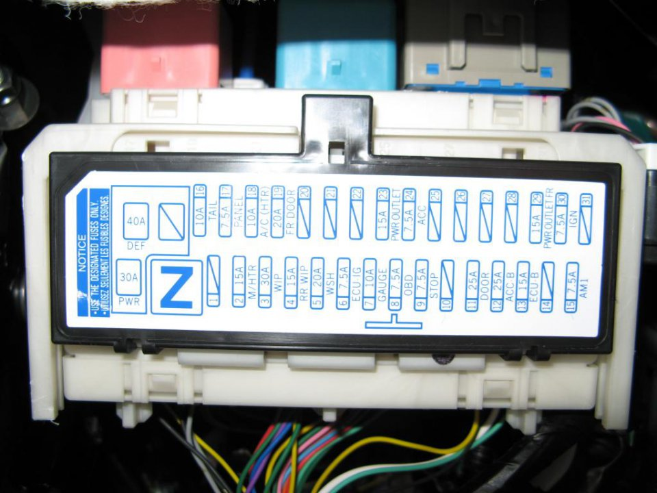 ny_9755] toyota prius fuse box cover free diagram  ropye unho rect mohammedshrine librar wiring 101