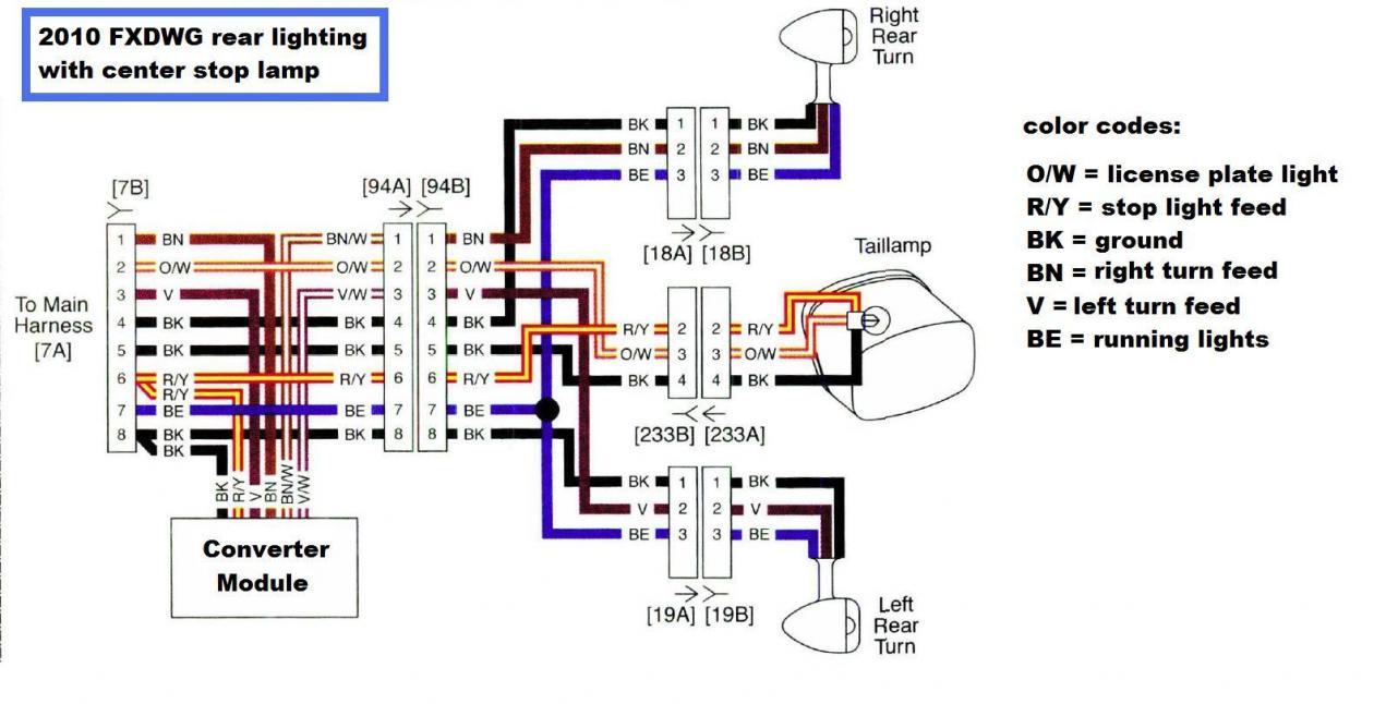 Flhx Turn Signal Wire Diagram - Marine Key Switch Wiring Diagram -  800sss.yenpancane.jeanjaures37.frWiring Diagram