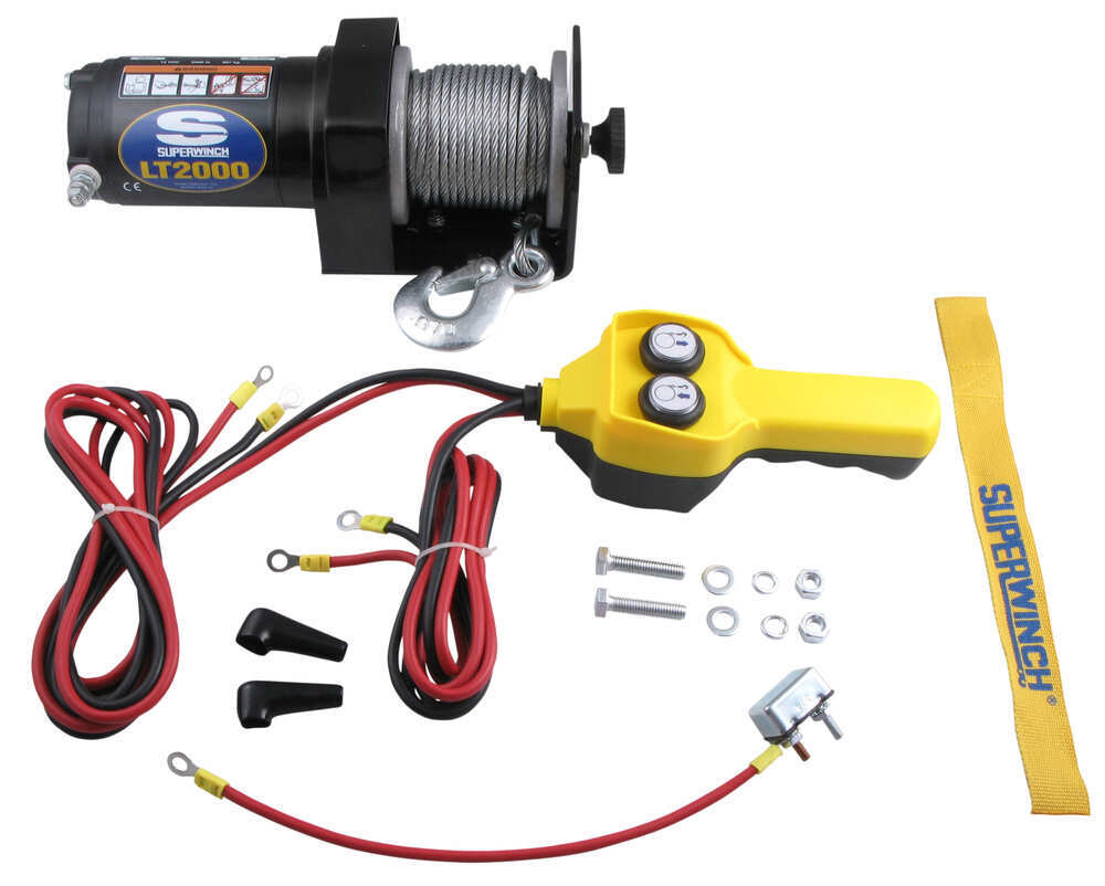 Awesome Lt2000 Superwinch Wiring Diagram Wiring Library Wiring Cloud Licukshollocom