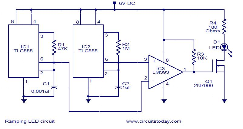 he_7581] peak detector circuit using lm393 electronic circuits and diagram  schematic wiring  osuri licuk mohammedshrine librar wiring 101