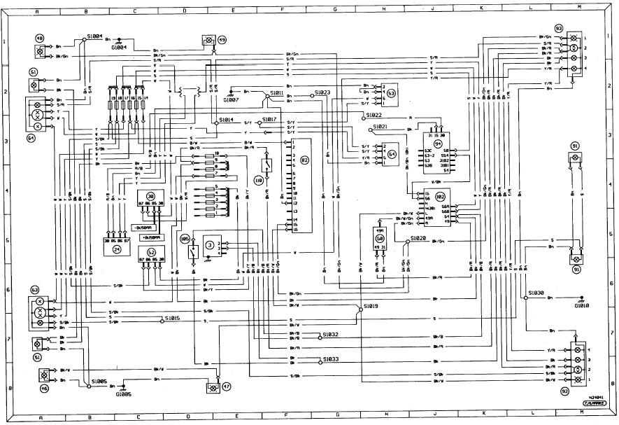 Dc 9767  Ford Fiesta Ecu Wiring Diagram Schematic Wiring