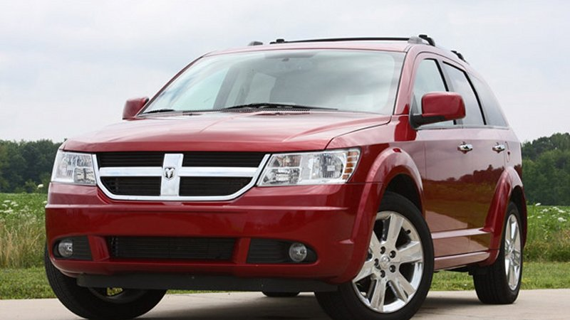 Pleasing Dodge Recalls 65 000 Journey Cuvs And 56 000 Ram 1500 Pickups In Wiring Cloud Xempagosophoxytasticioscodnessplanboapumohammedshrineorg