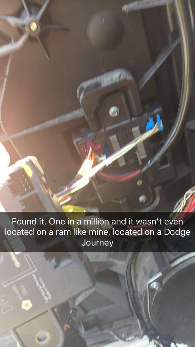 Wk 0634  Dodge Journey Wiring Recall Free Diagram
