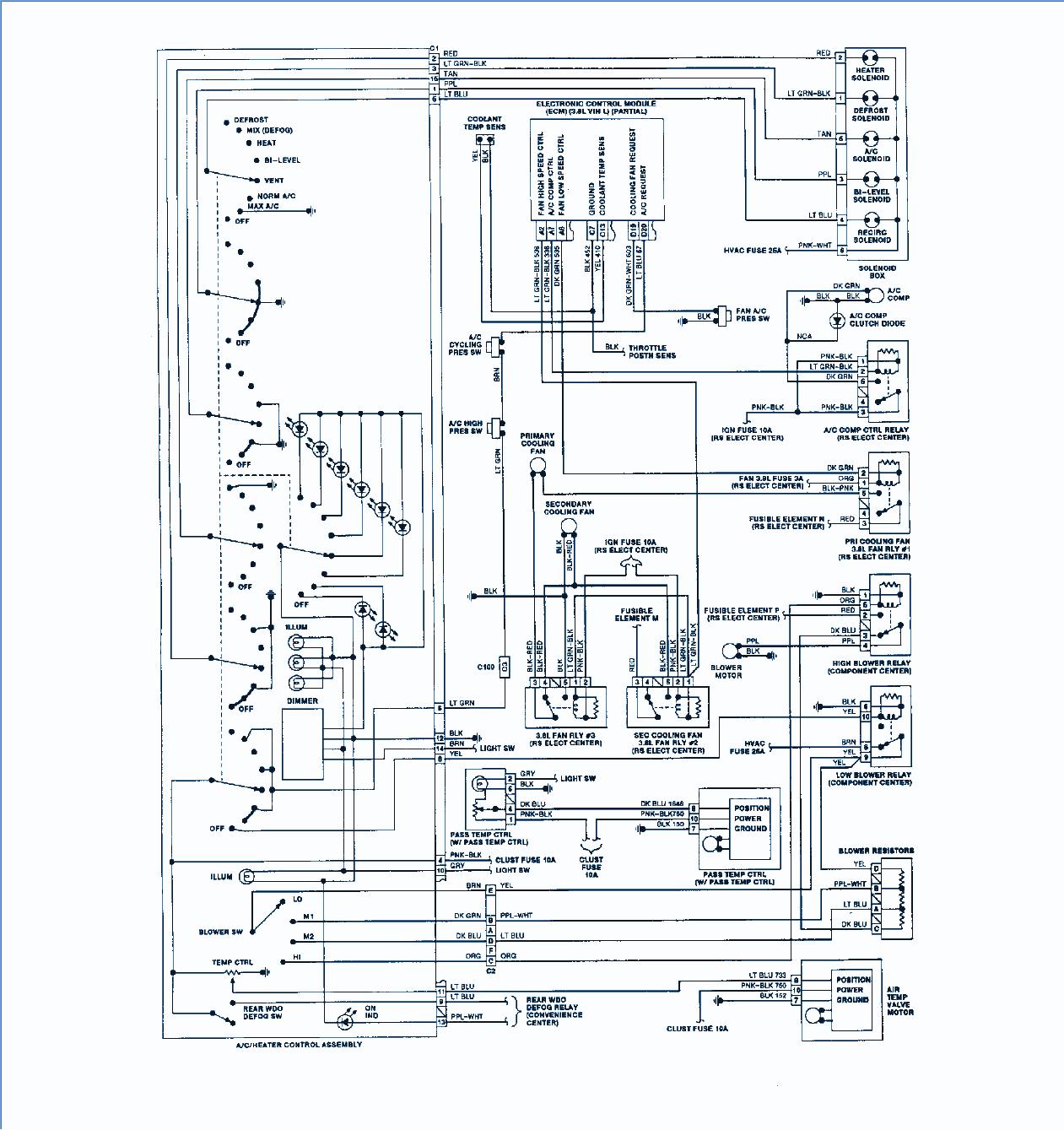 lexus gs430 electric cooling fan system wiring diagram - wiring diagram  known-introduce - known-introduce.pennyapp.it  pennyapp.it