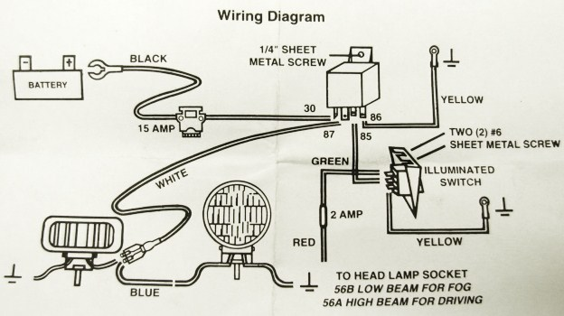 kc wiring diagram - wiring diagram schematic piaa lights wiring diagram free download schematic ignition switch wiring diagram chevy 12mr-anitra.de