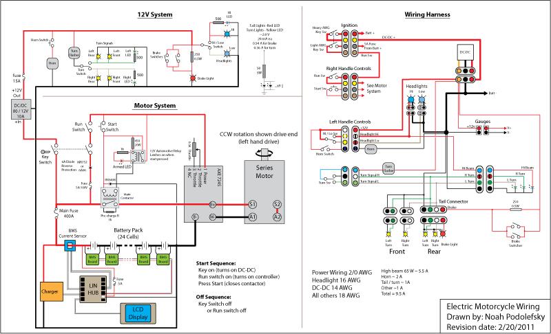 [NRIO_4796]   VR_1808] Electric Motorcycle Diagram Wiring Diagram | Zero Motorcycle Wiring Diagram |  | Pical Endut Blikvitt Librar Wiring 101