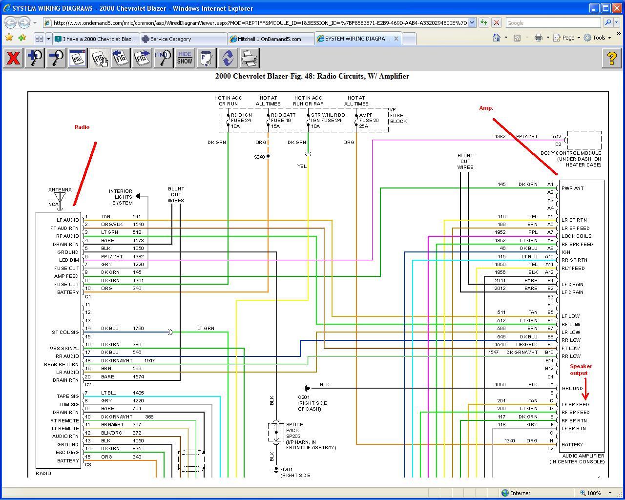1998 Chevy Blazer Radio Wiring Diagrams - 07 Nissan Sentra Wiring Diagram -  corollaa.tukune.jeanjaures37.fr   1998 Chevy Blazer Radio Wiring Diagrams      Wiring Diagram Resource