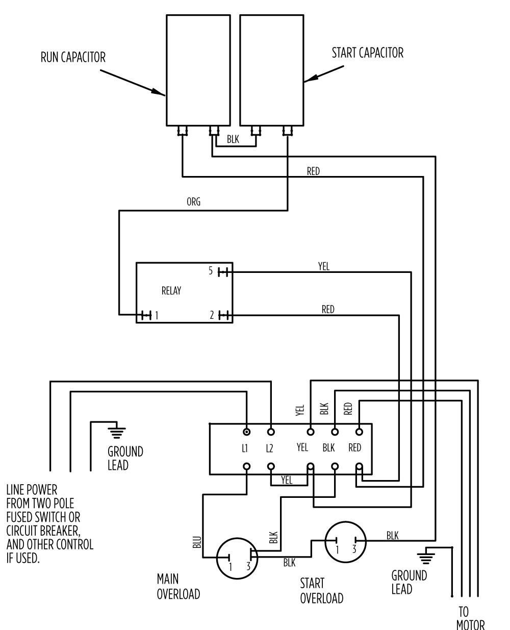 Marvelous 1 2 Hp Electric Motor Wiring Diagram Wiring Diagram Database Wiring Cloud Apomsimijknierdonabenoleattemohammedshrineorg