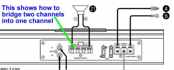 Fabulous Amplifier Wiring Diagram Basic Electronics Wiring Diagram Wiring Cloud Eachirenstrafr09Org