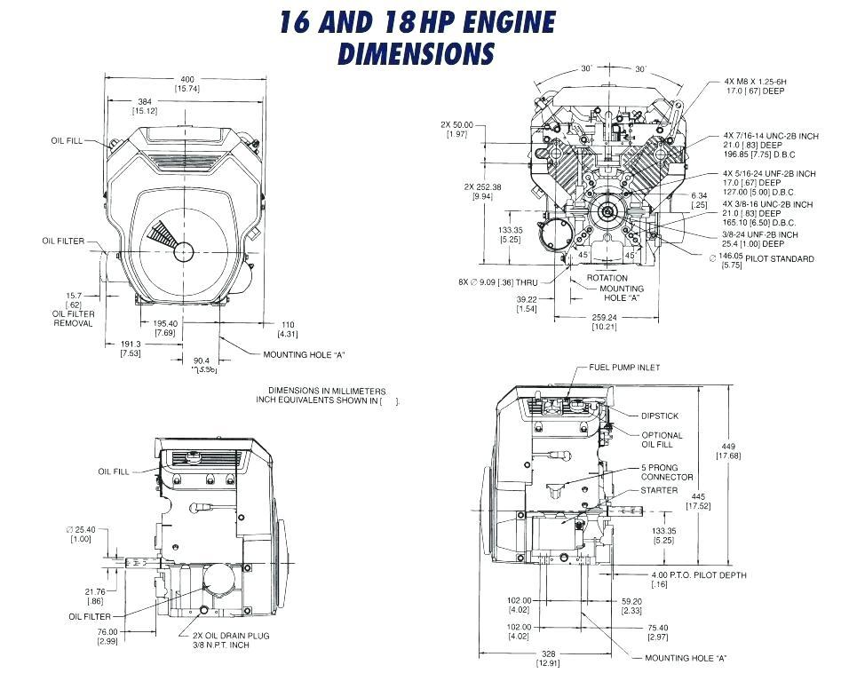 Admirable Hp And Carburetor Diagram Get Free Wiring S Engine 17 Kohler Oil Wiring Cloud Waroletkolfr09Org
