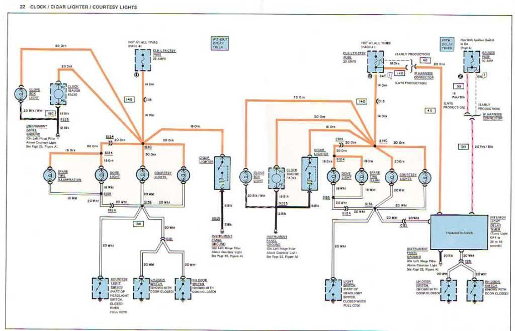 Excellent 78 Corvette Wiring Diagram Basic Electronics Wiring Diagram Wiring Cloud Gufailluminateatxorg