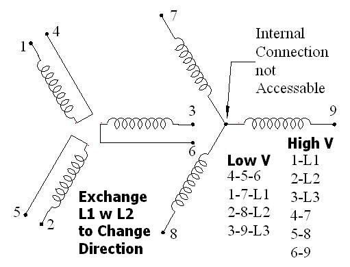 3 phase motor wiring diagram 9 wire bb 8694  9 volt motor wiring diagram download diagram  bb 8694  9 volt motor wiring diagram