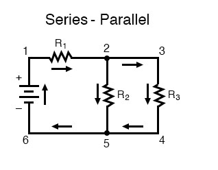 Awe Inspiring What Are Series And Parallel Circuits Series And Parallel Wiring Cloud Rdonaheevemohammedshrineorg