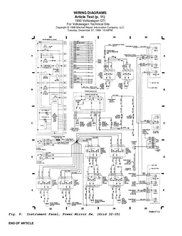 1996 vw jetta wiring diagrams 1986 vw golf wiring diagram wiring diagram data  1986 vw golf wiring diagram wiring